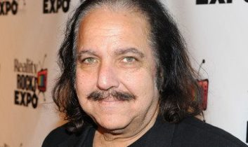 My First Time: Ron Jeremy