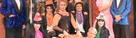 Timewarp: The Rocky Horror Show