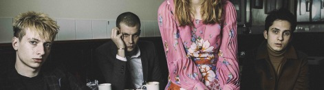 Press Play: Wolf Alice