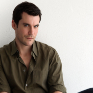 Sean Maher, actor, is returning to Australia for Supanova