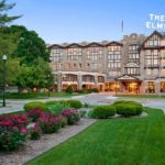The Elms Hotel & Spa in Excelsior Springs, Missouri.
