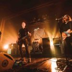 Minus the bear perform in New York