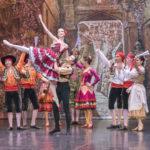 russian balletf-1